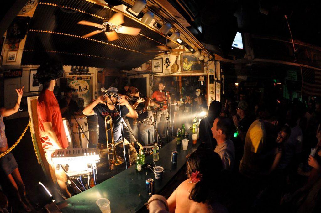 Green Parrot Bar Key West-02