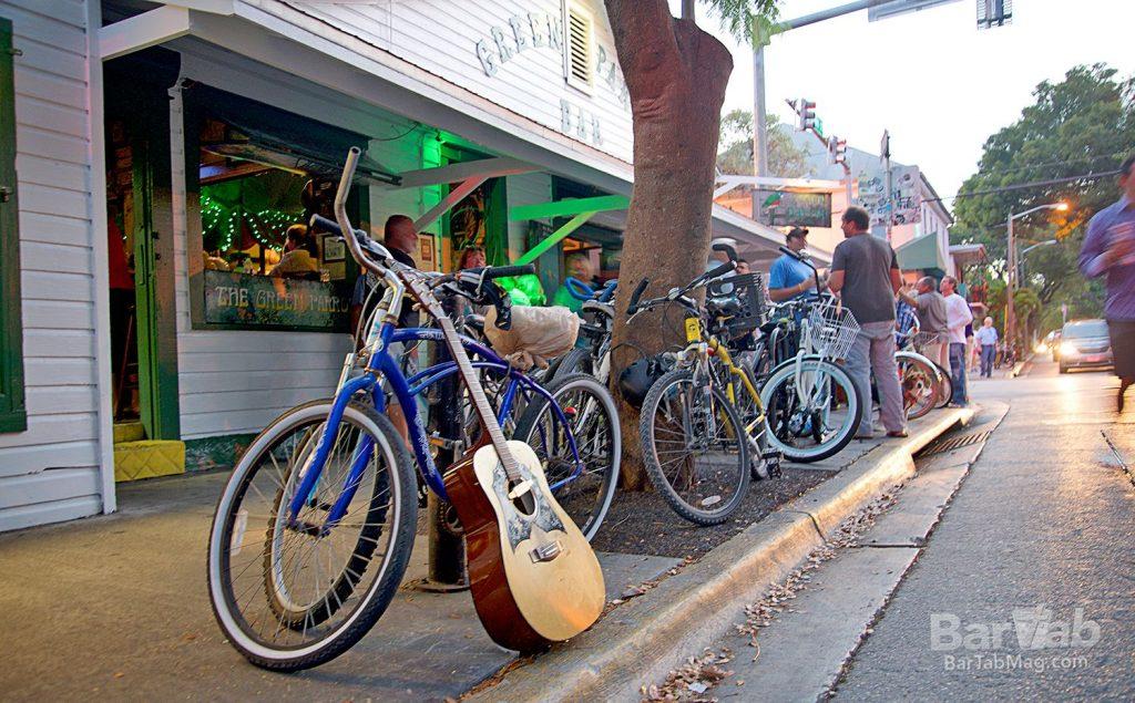 Green Parrot Bar Key West-03