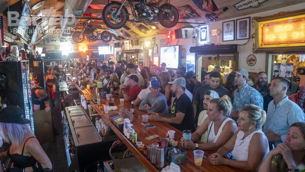 Tattoos and Scars bar Key West Florida