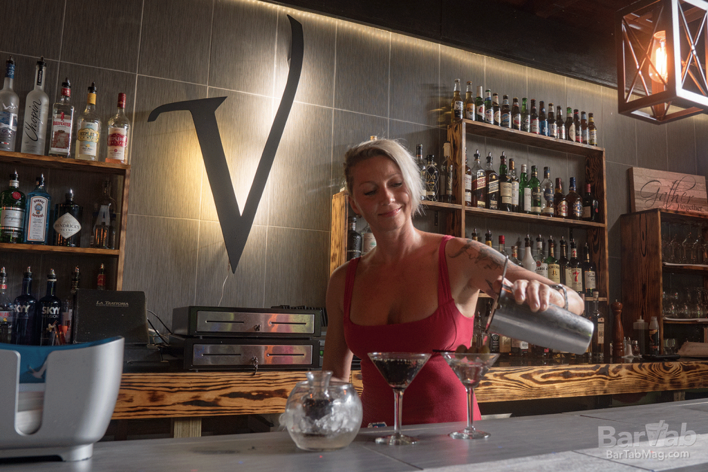 main-Virgilio's martini bar Key West